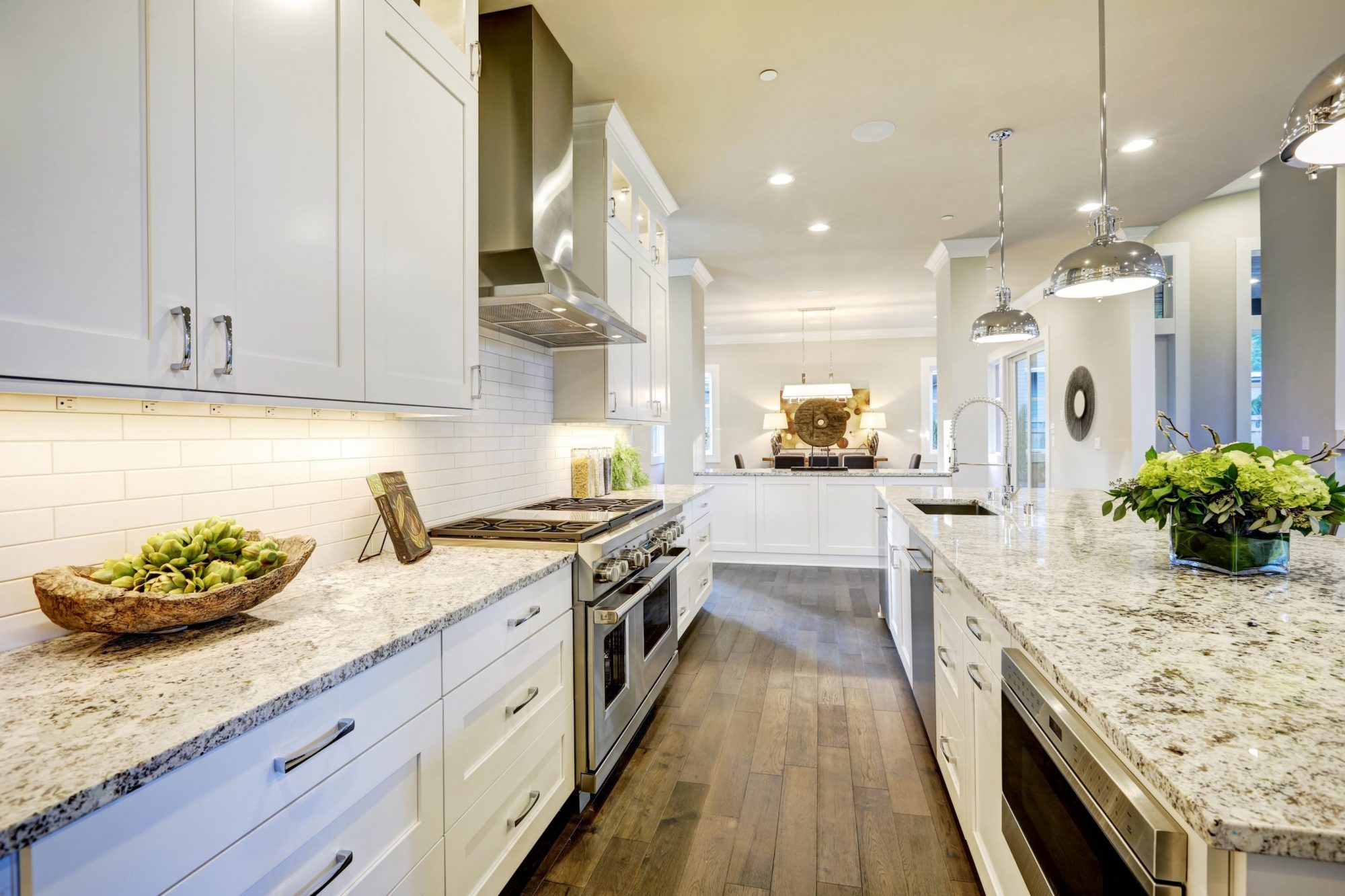 Trulia Granite Kitchen