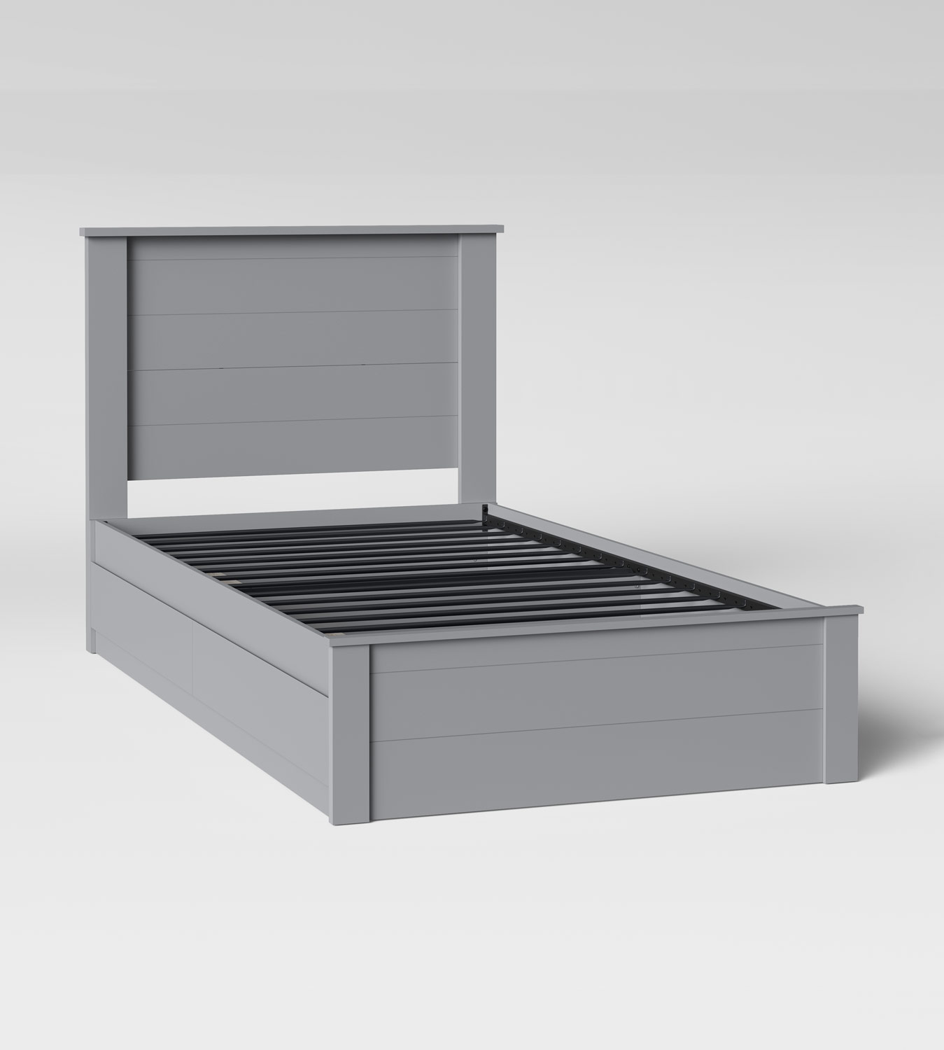 Twin Osa Storage Bed