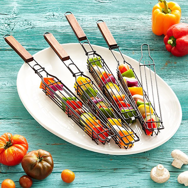 Uncommon Goods Kebab Baskets
