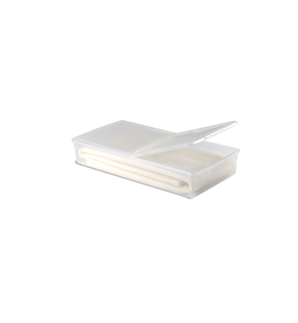 Large Underbed Storage Bin  sc 1 st  Real Simple & The Best Under-Bed Storage Solutions to Hide the Clutter | Real Simple