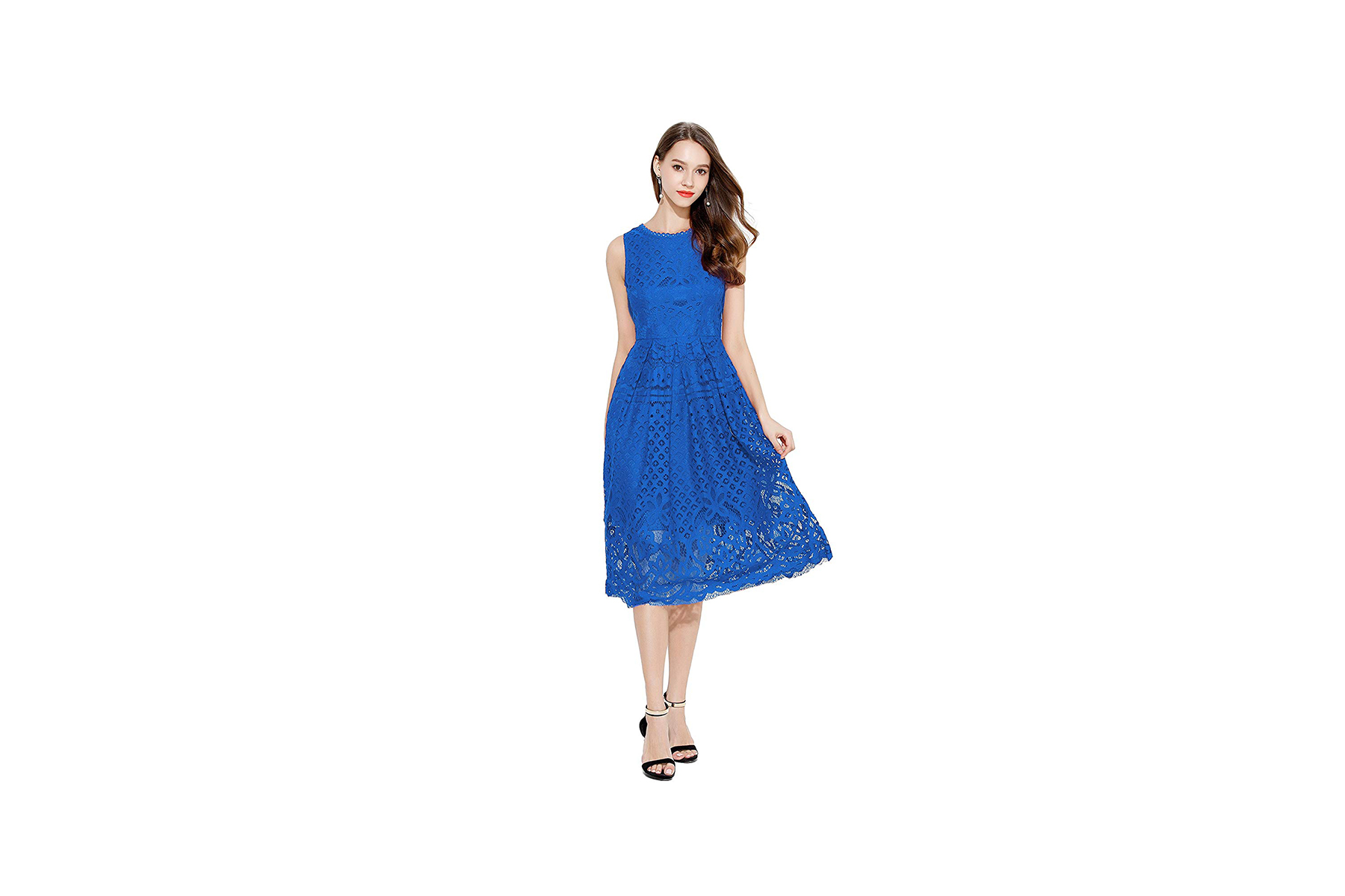 5db16f9a1ea98 12 Best Amazon Wedding Guest Dresses Under $200 | Real Simple