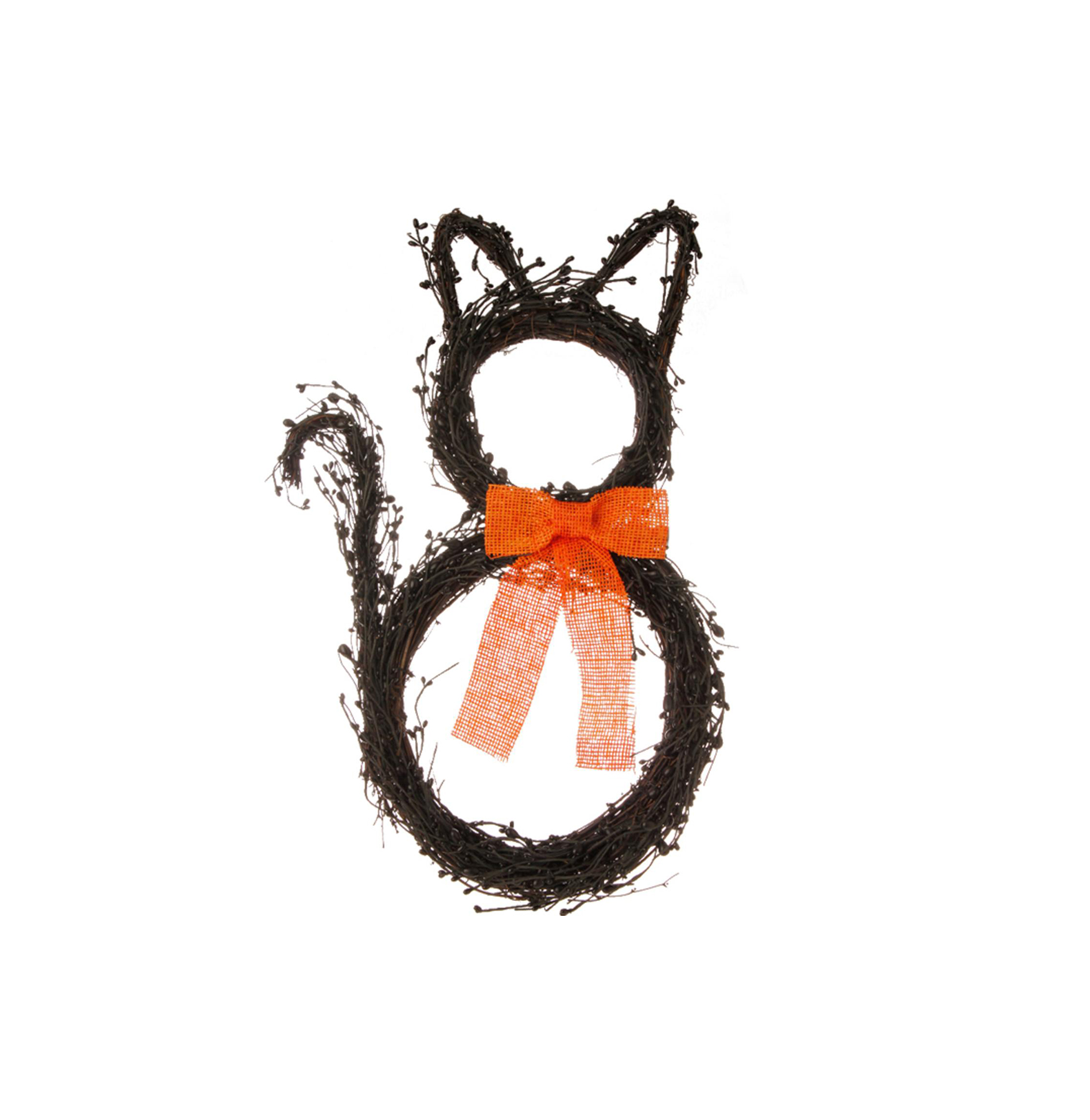 cat-wreath