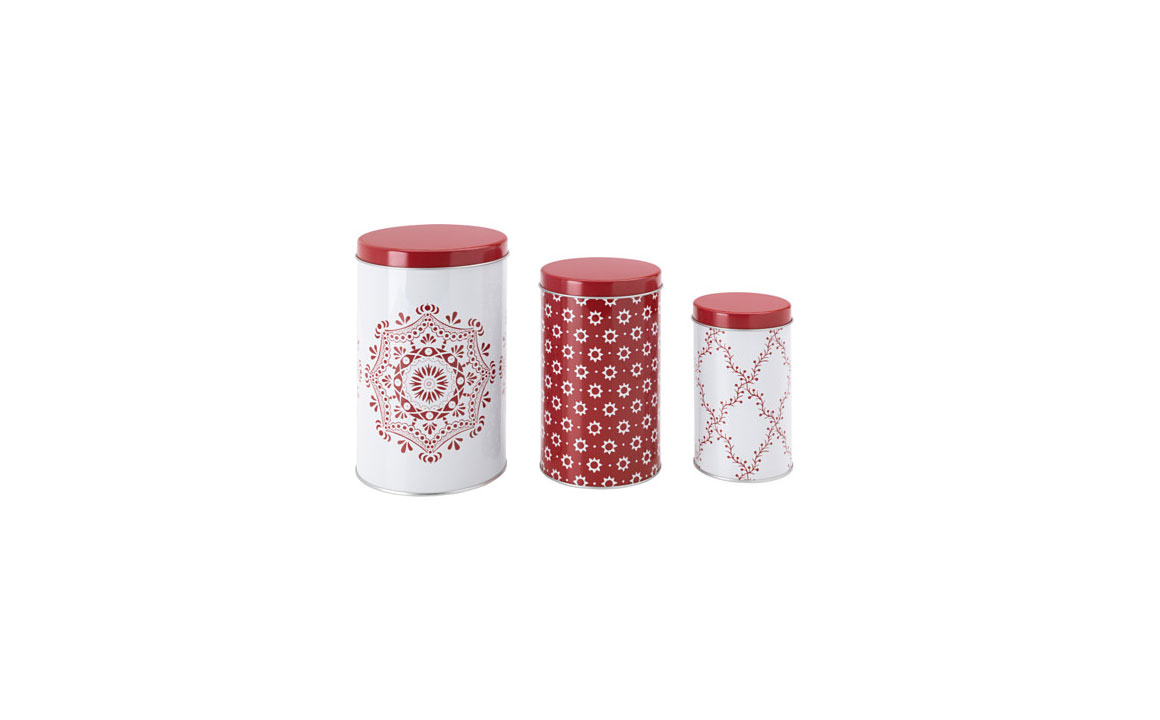VINTER Containers