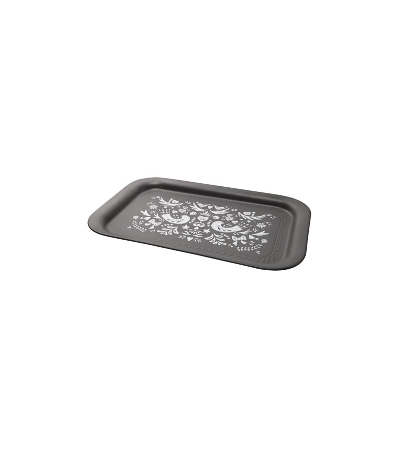 Vinter Gray Tray