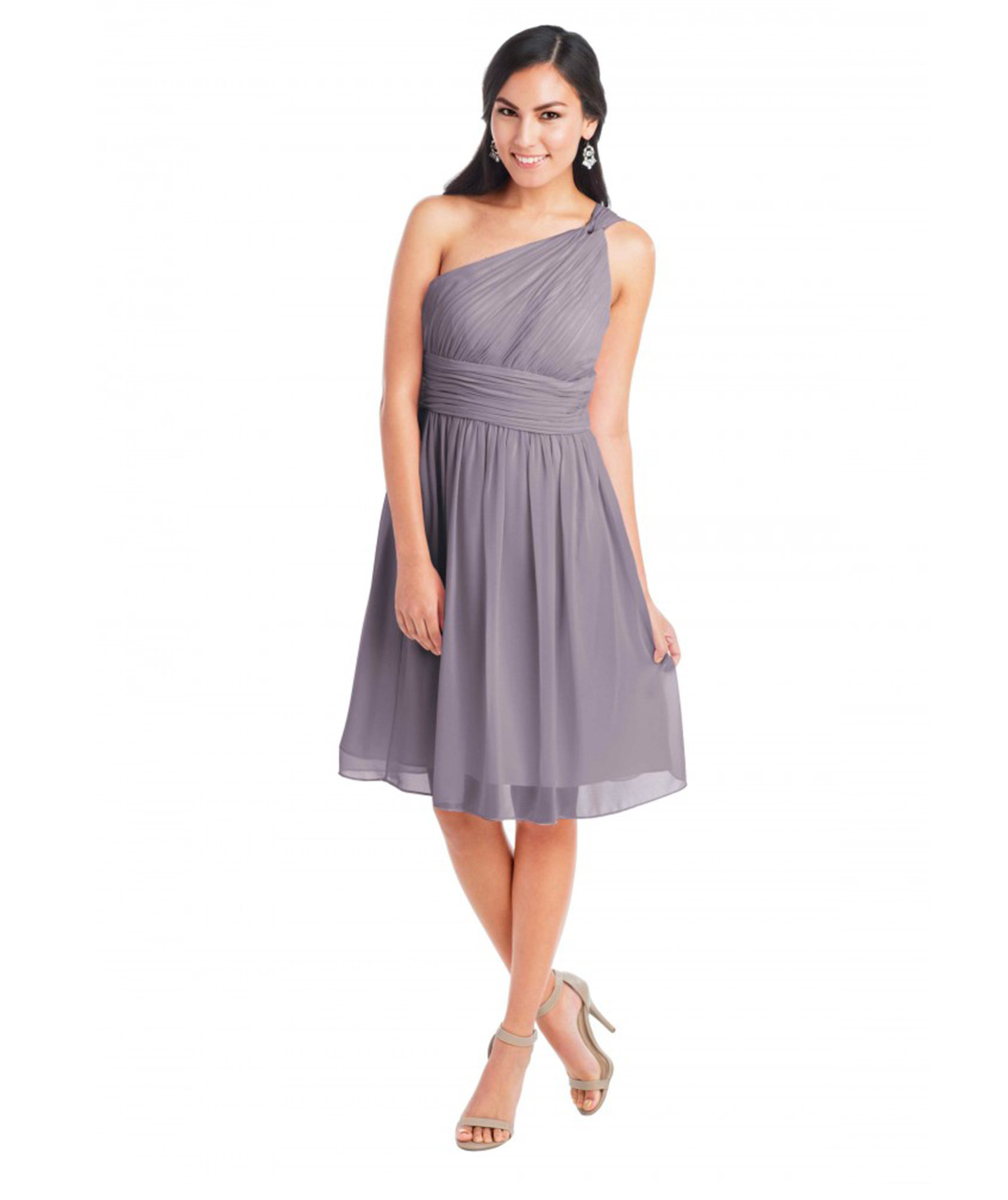 Beautiful spring wedding guest dresses to rent real simple for Rent dress for wedding guest