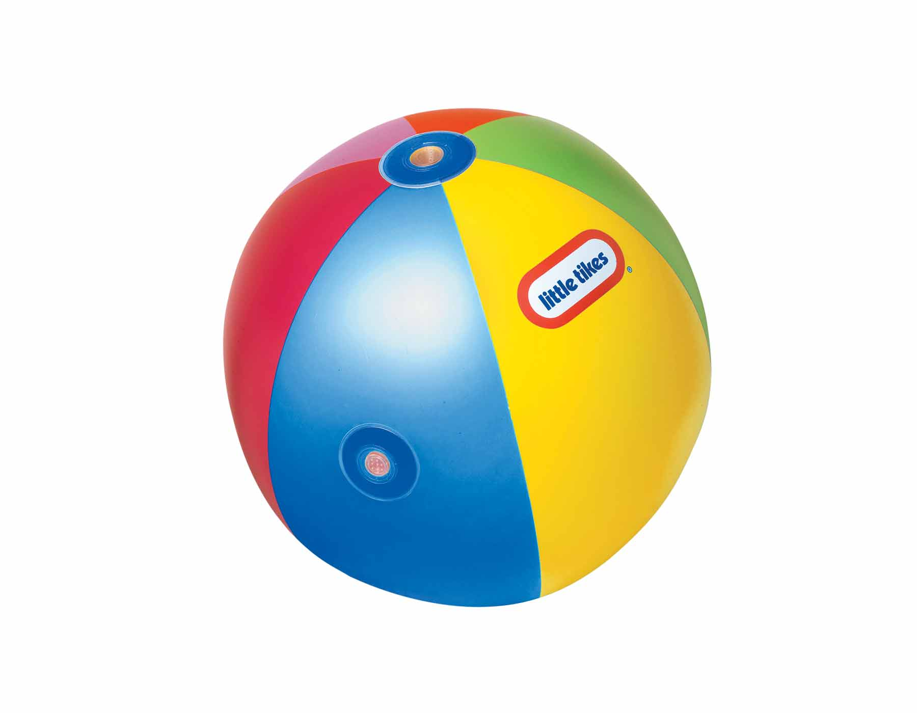 Beach Ball Sprinkler (0718HOM)