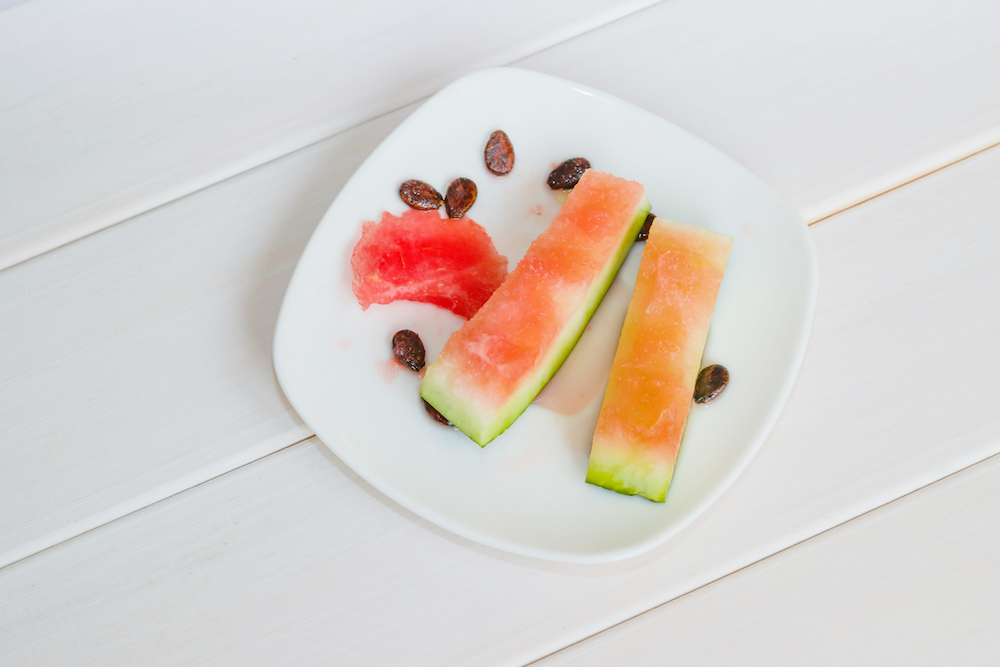 Surprising Foods You Can Eat: Watermelon Rinds
