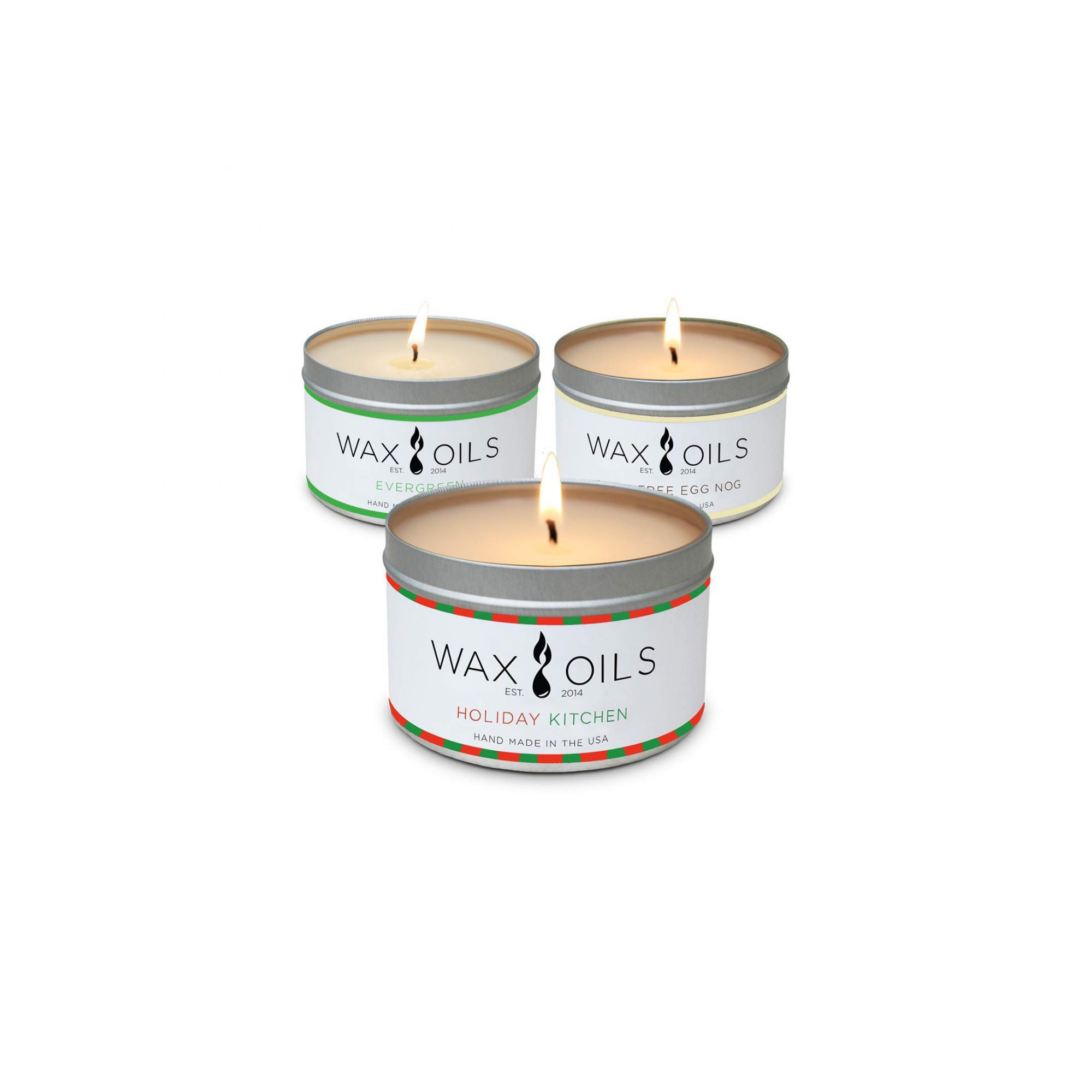 Best Christmas Candles 2018 - Christmas and Holiday Amazon