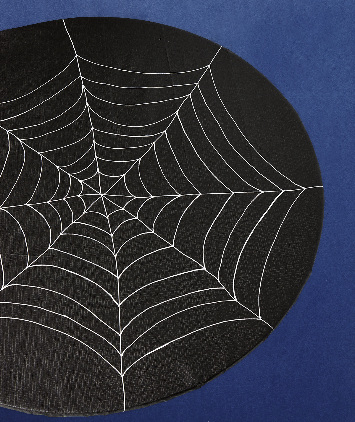 Witch's Web Tablecloth