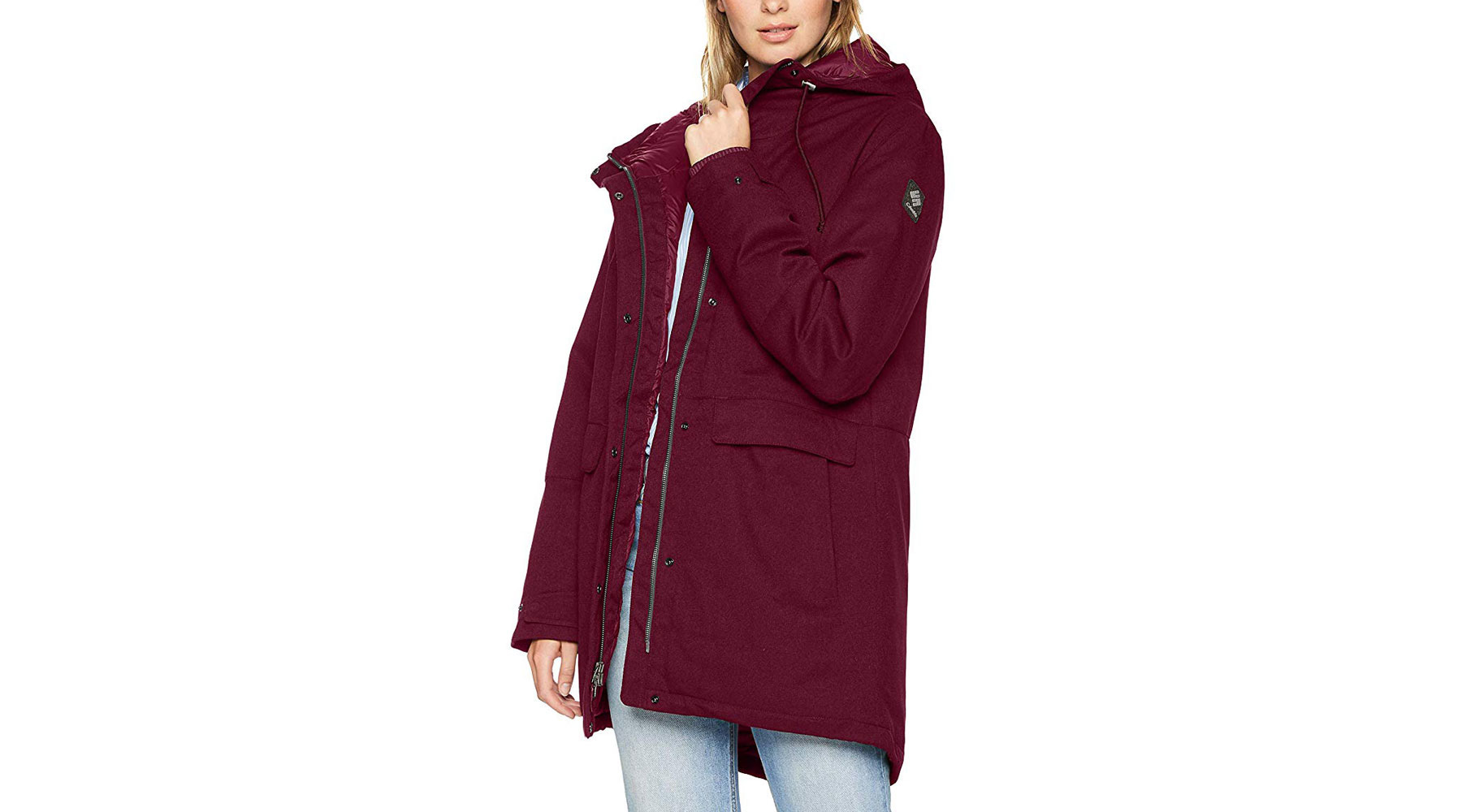 ac14a38fb23af Best Winter Coats and Jackets for Women From Amazon | Real Simple