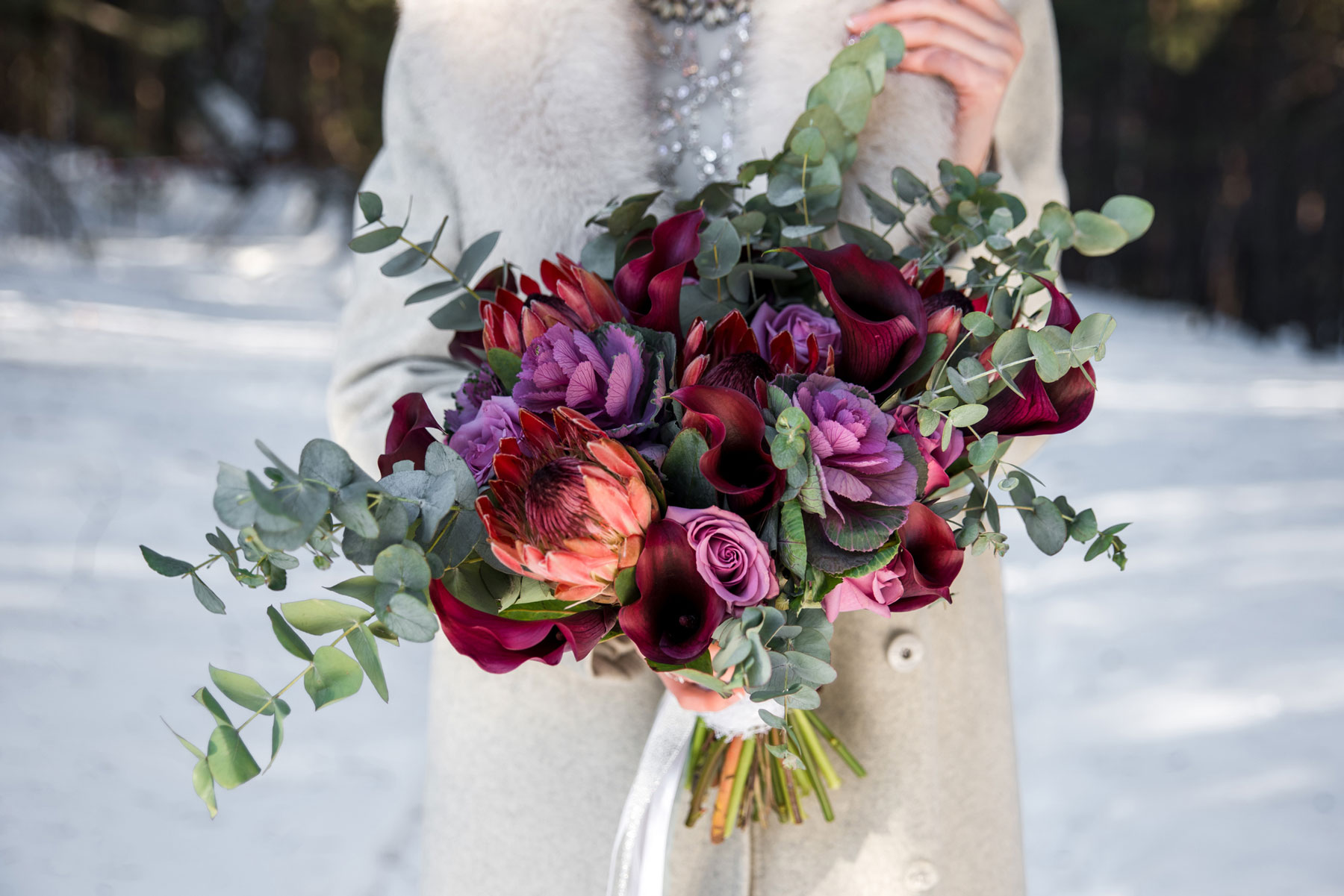 19 Dos and Don'ts from the Pros for a Dreamy Winter Wedding