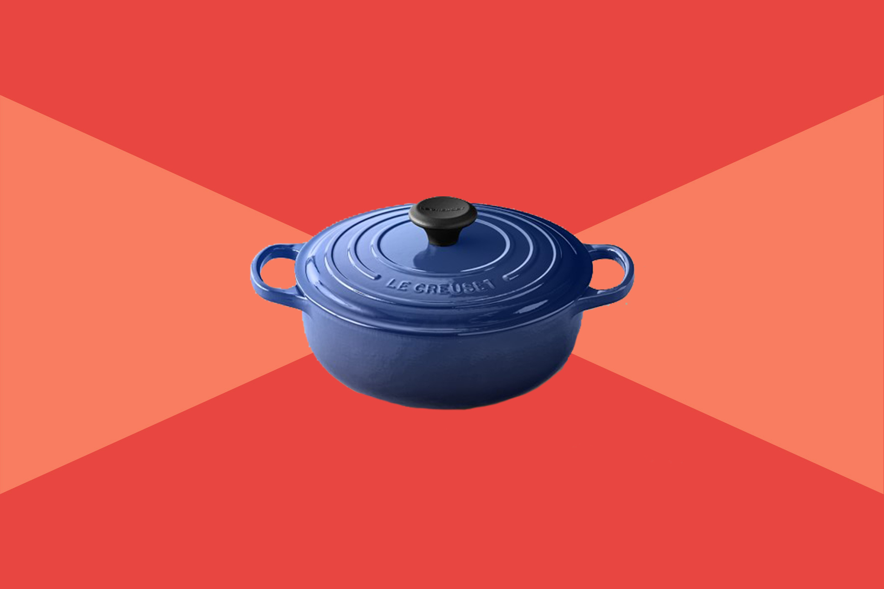 Le Creuset Is on Major Sale for Just Two Days at Williams Sonoma