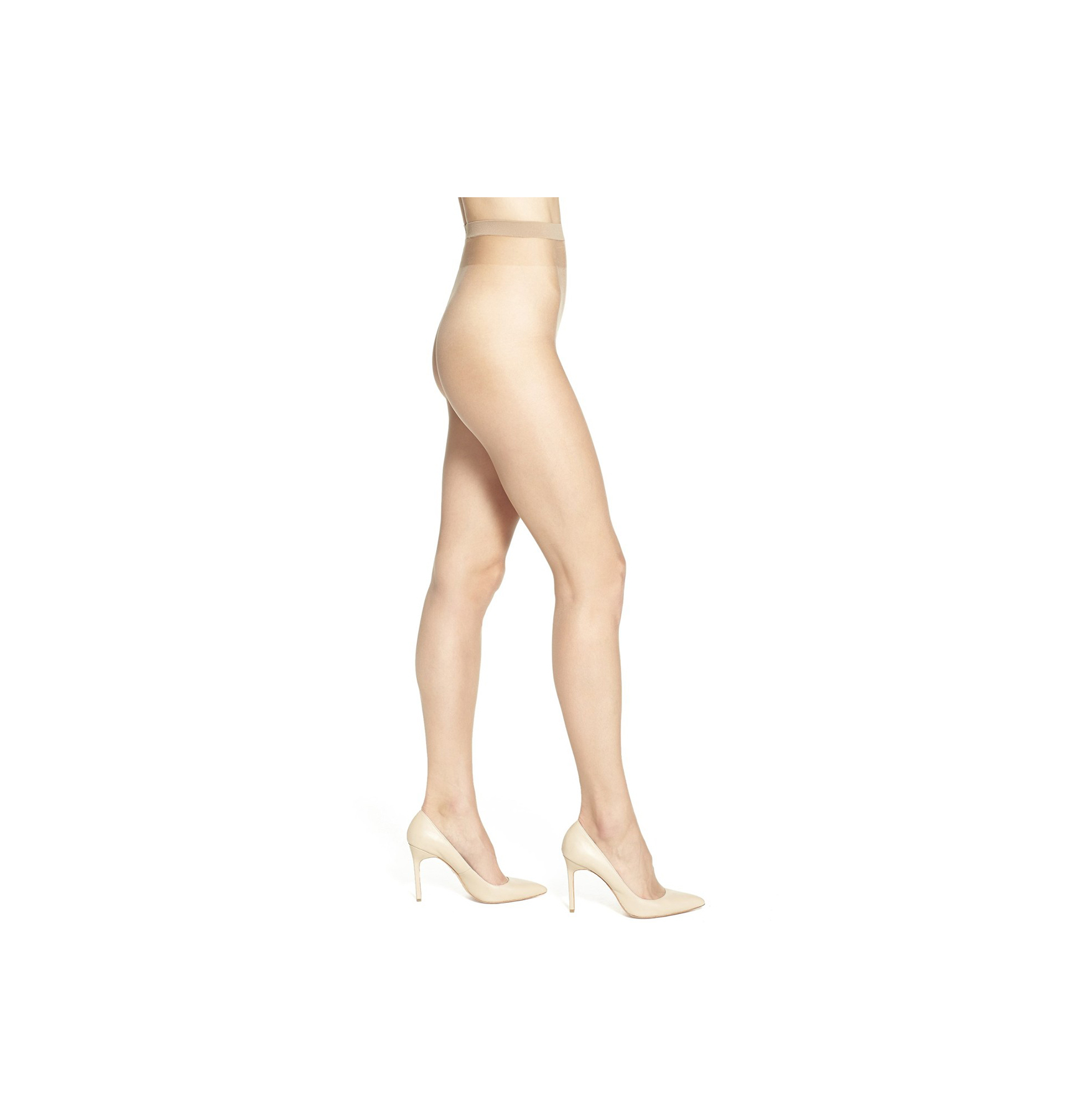 Wolford Nude Tights