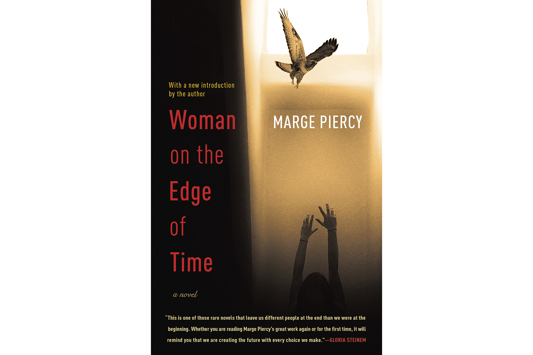 The Woman on the Edge of Time (Handmaid's Tale)