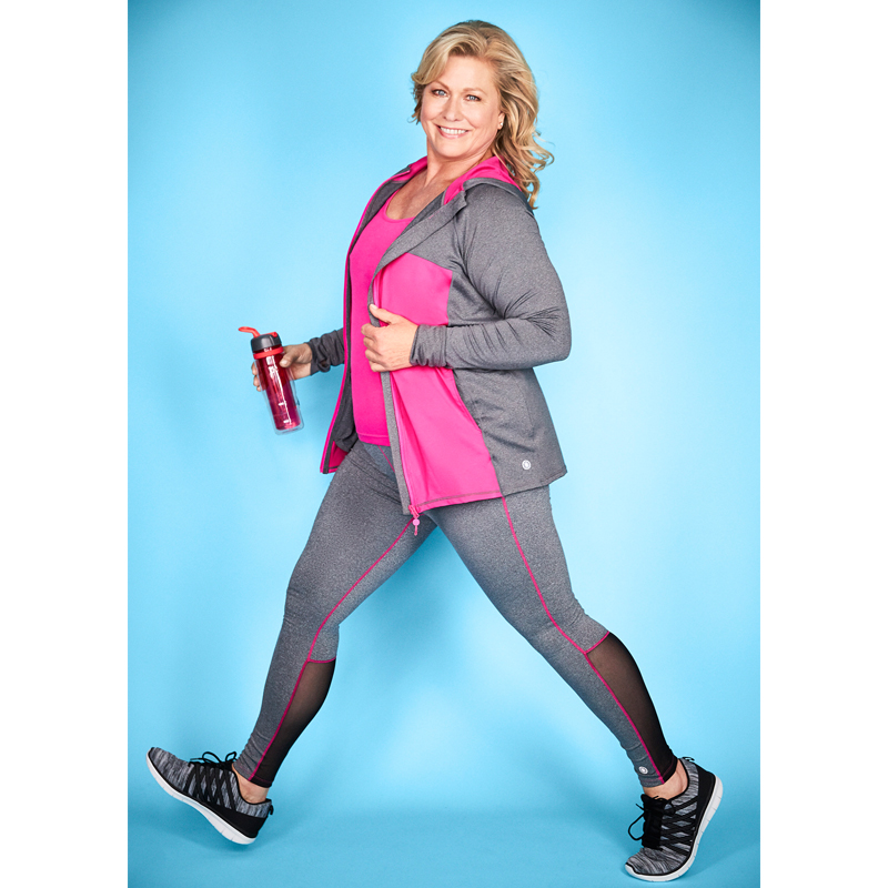 cc9730a7d The 6 Best Brands For Plus Size Activewear | Real Simple