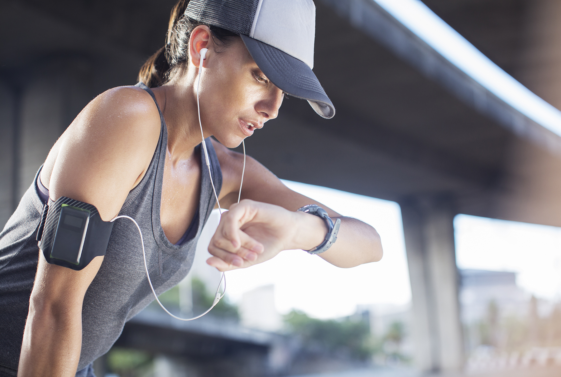 5 Ways to Make Your Workout More Productive