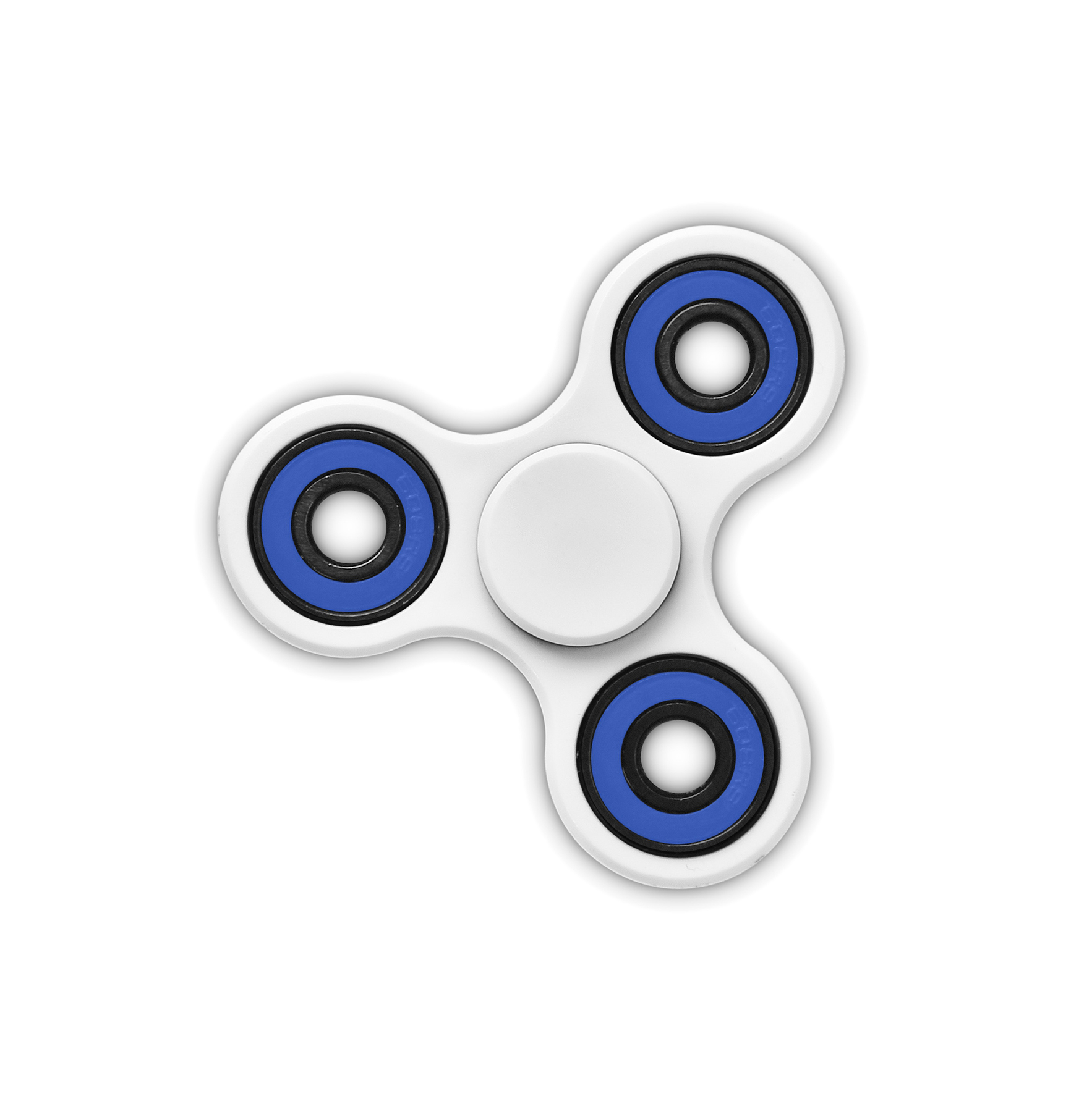 Multi-Color Spinner