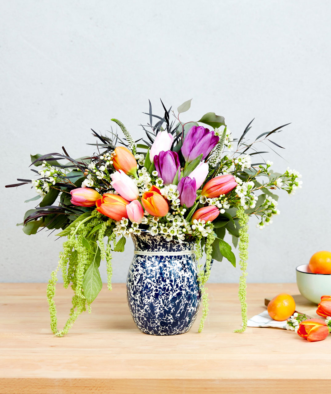 7 Tulip Arrangements That Are Absolutely Stunning Real Simple