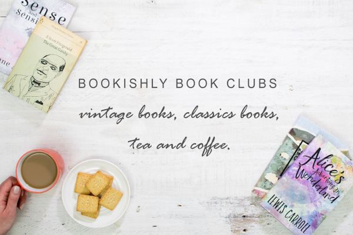 Bookishly Book Clubs