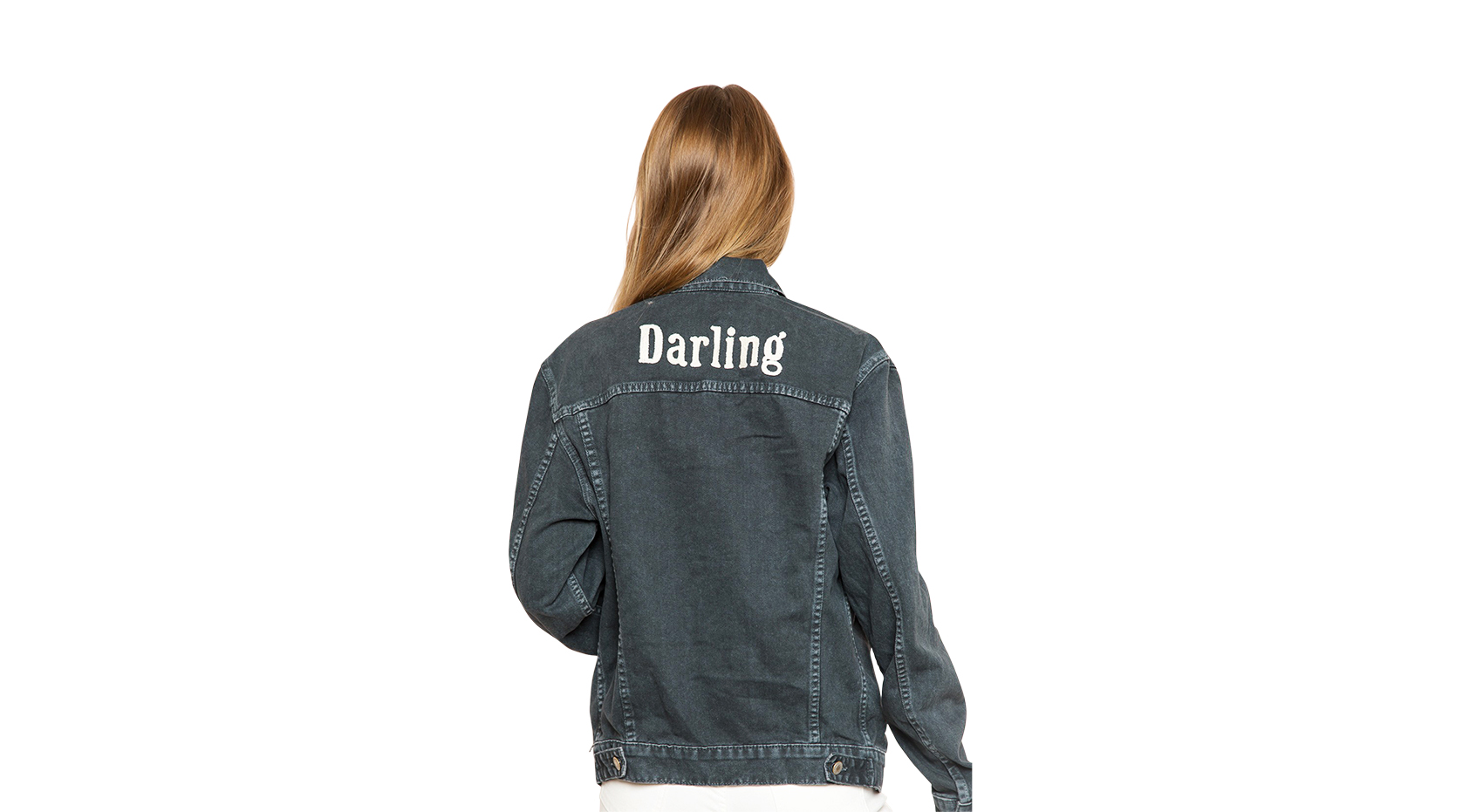 Brandy Melville Amara Darling Jacket
