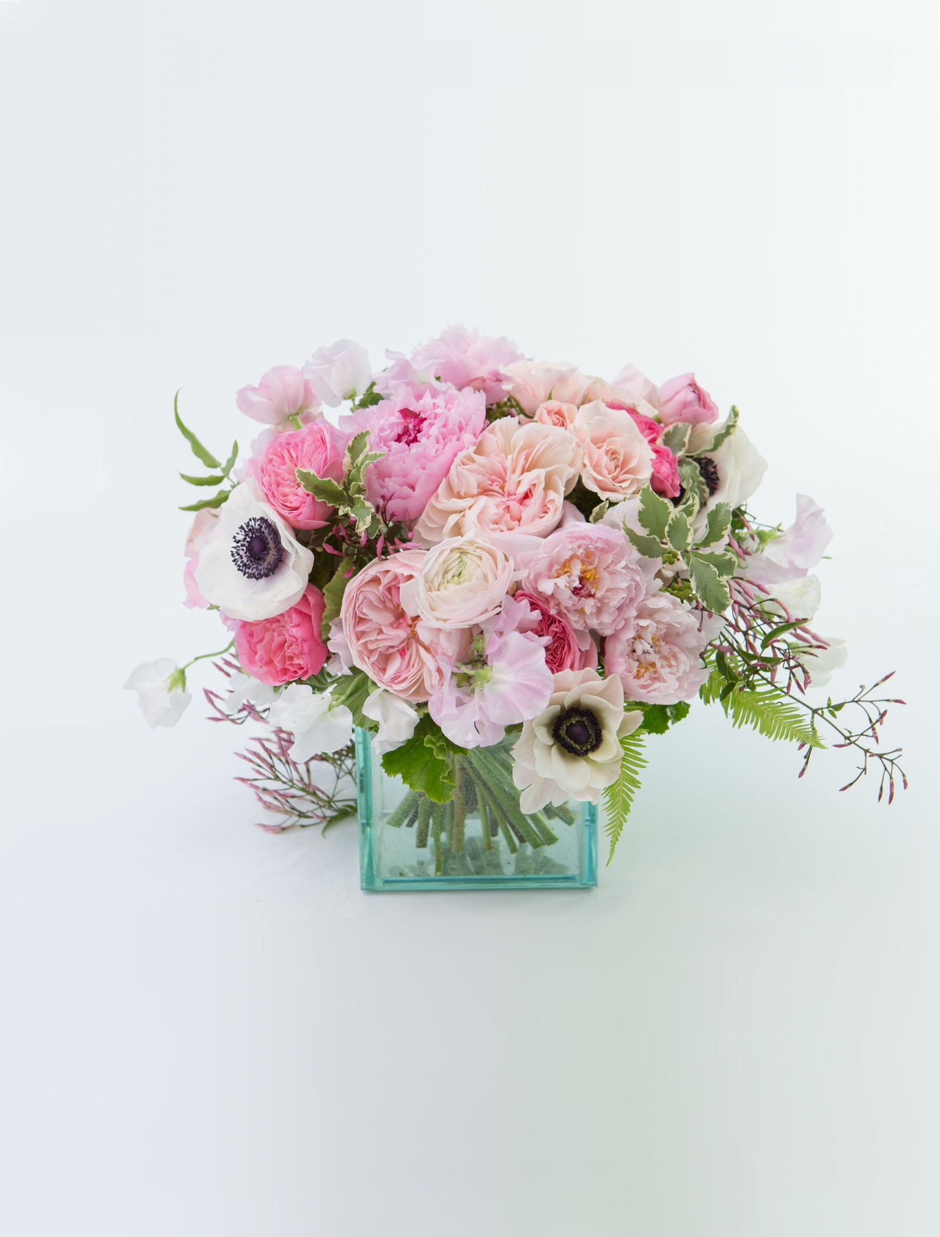 6 Spectacular Summer Flower Arrangements Real Simple