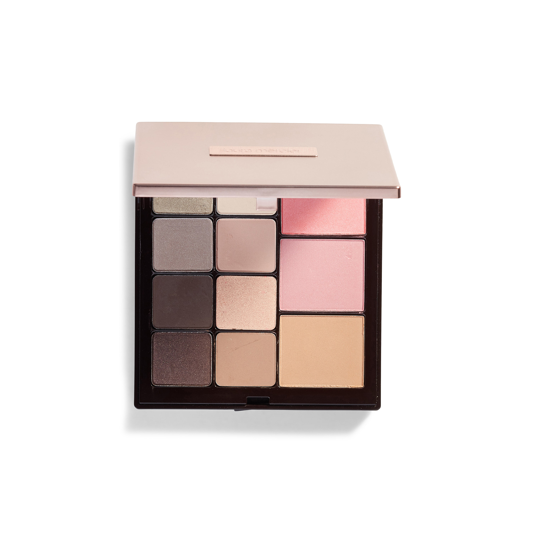 Laura Mercier Eye and Cheek Palette