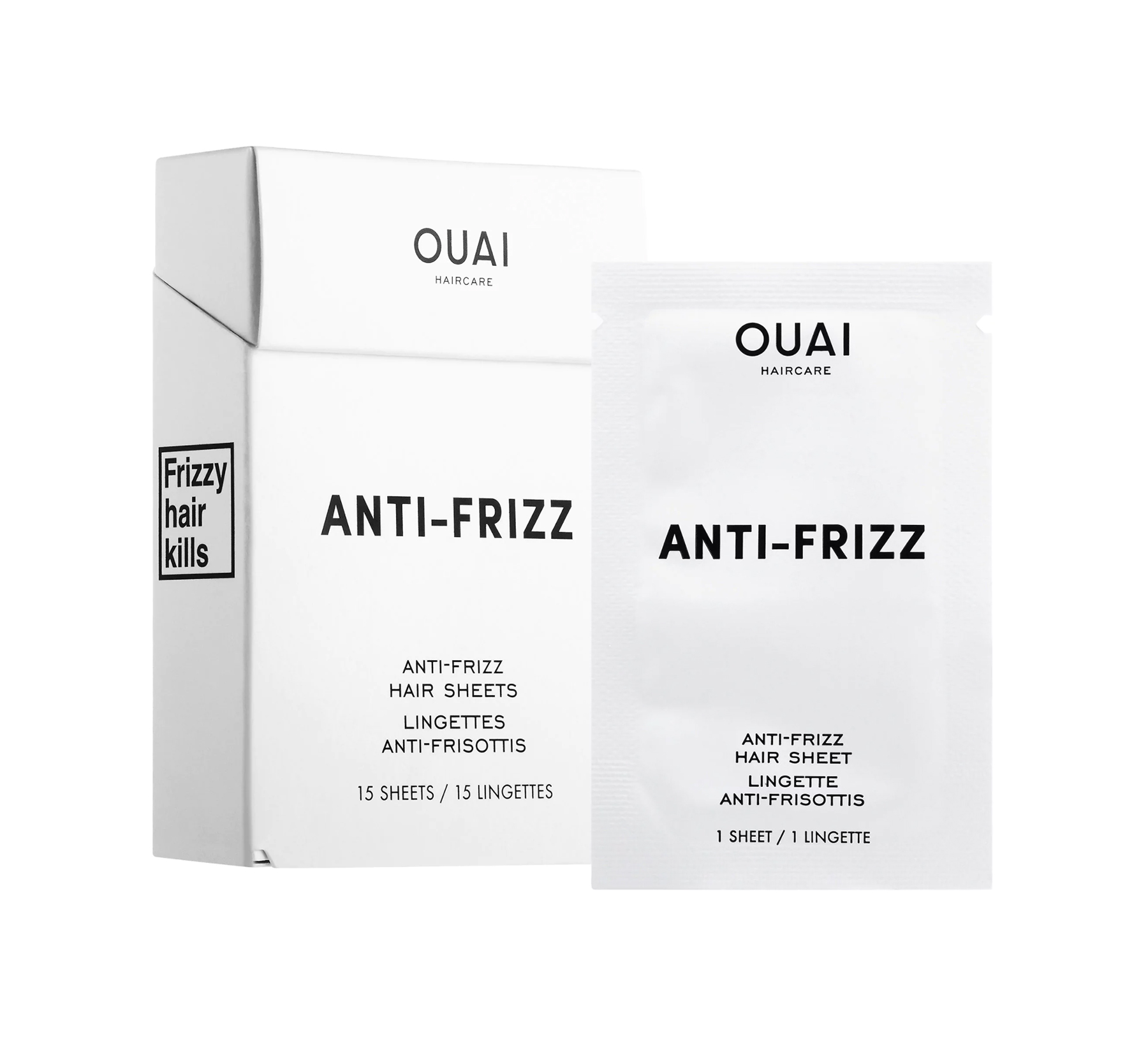 Ouai Hair Sheets