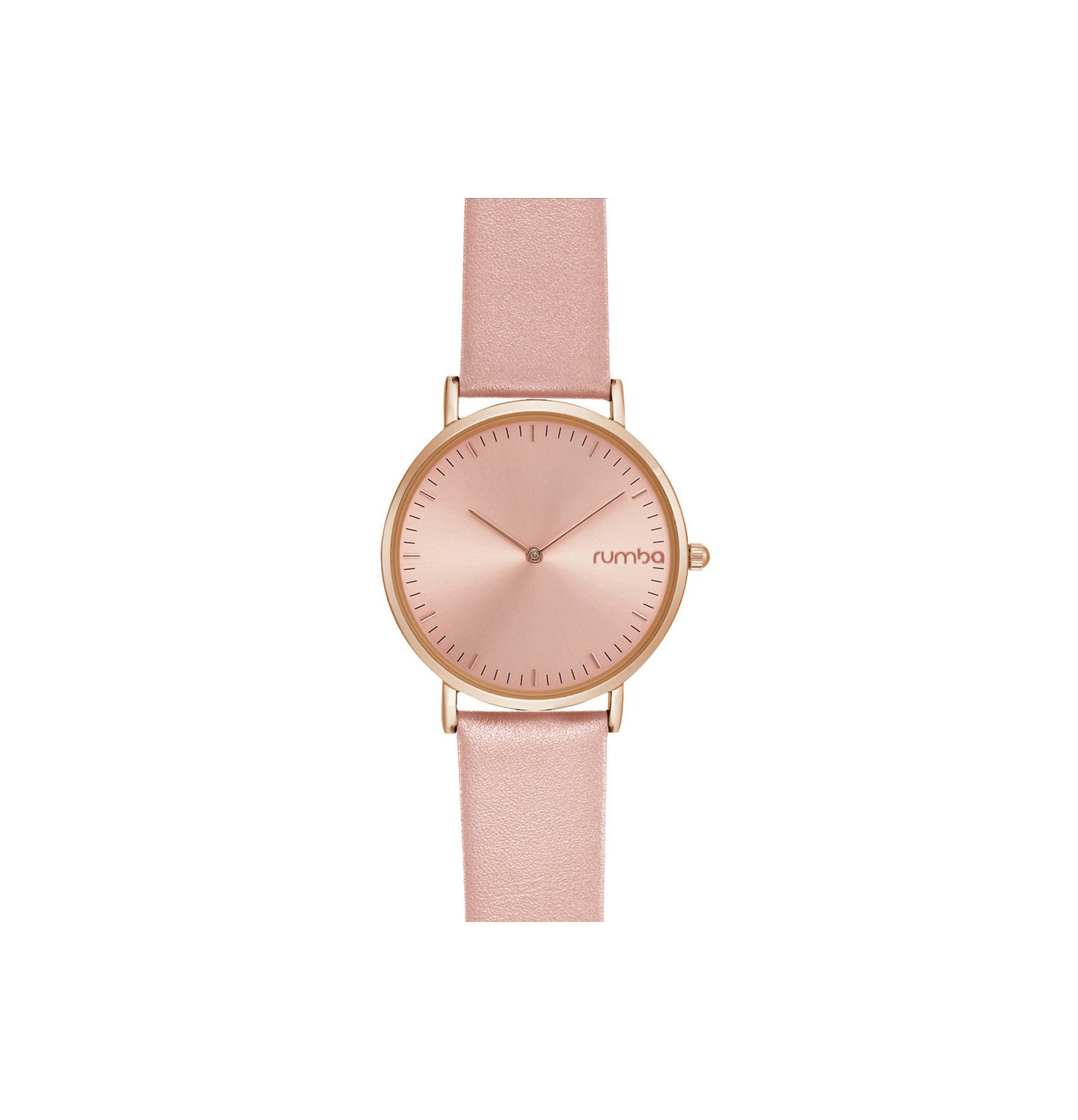 Rumba Blush Watch