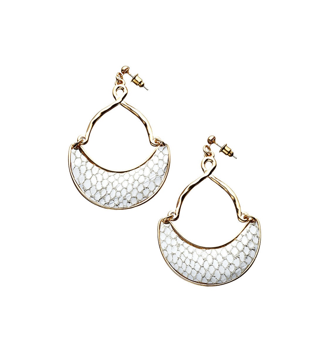 Ted Rossi Earrings