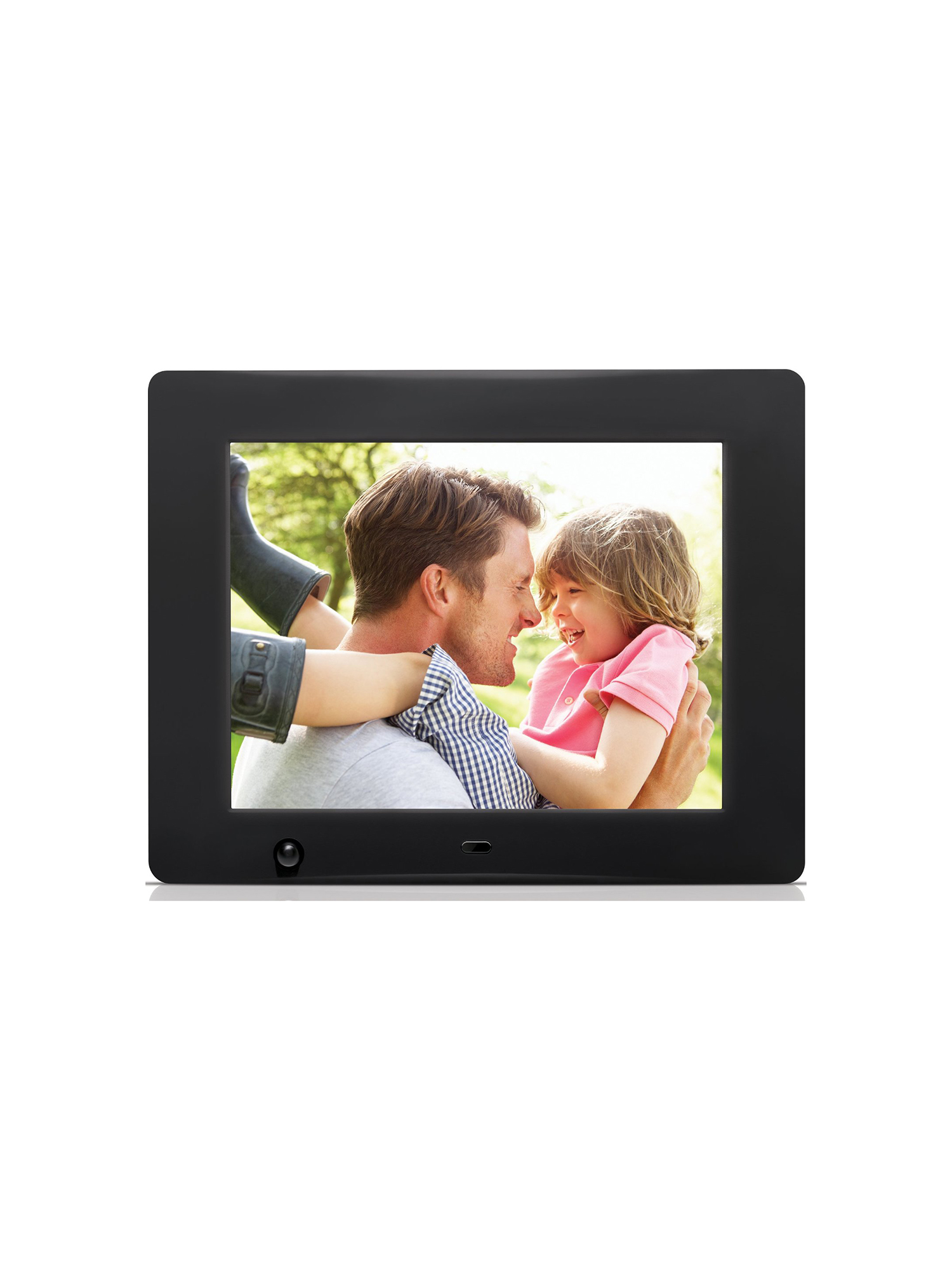 WiFi Cloud Digital Photo Frame