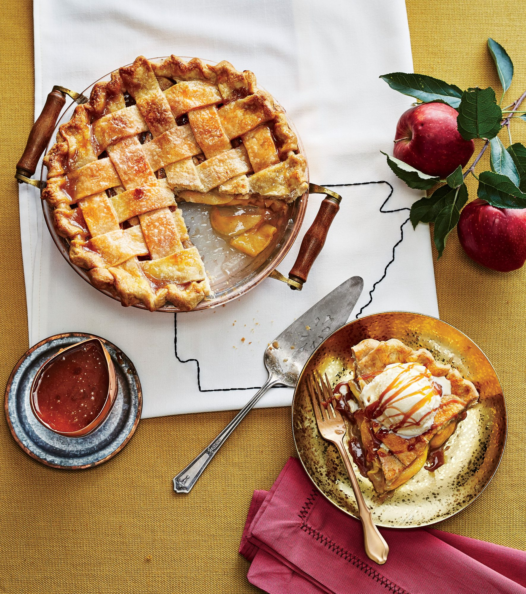 Best Apples For Apple Pie Food Network