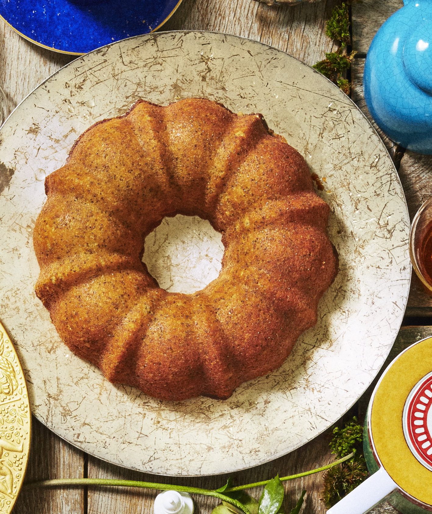 Lemon Poppy 