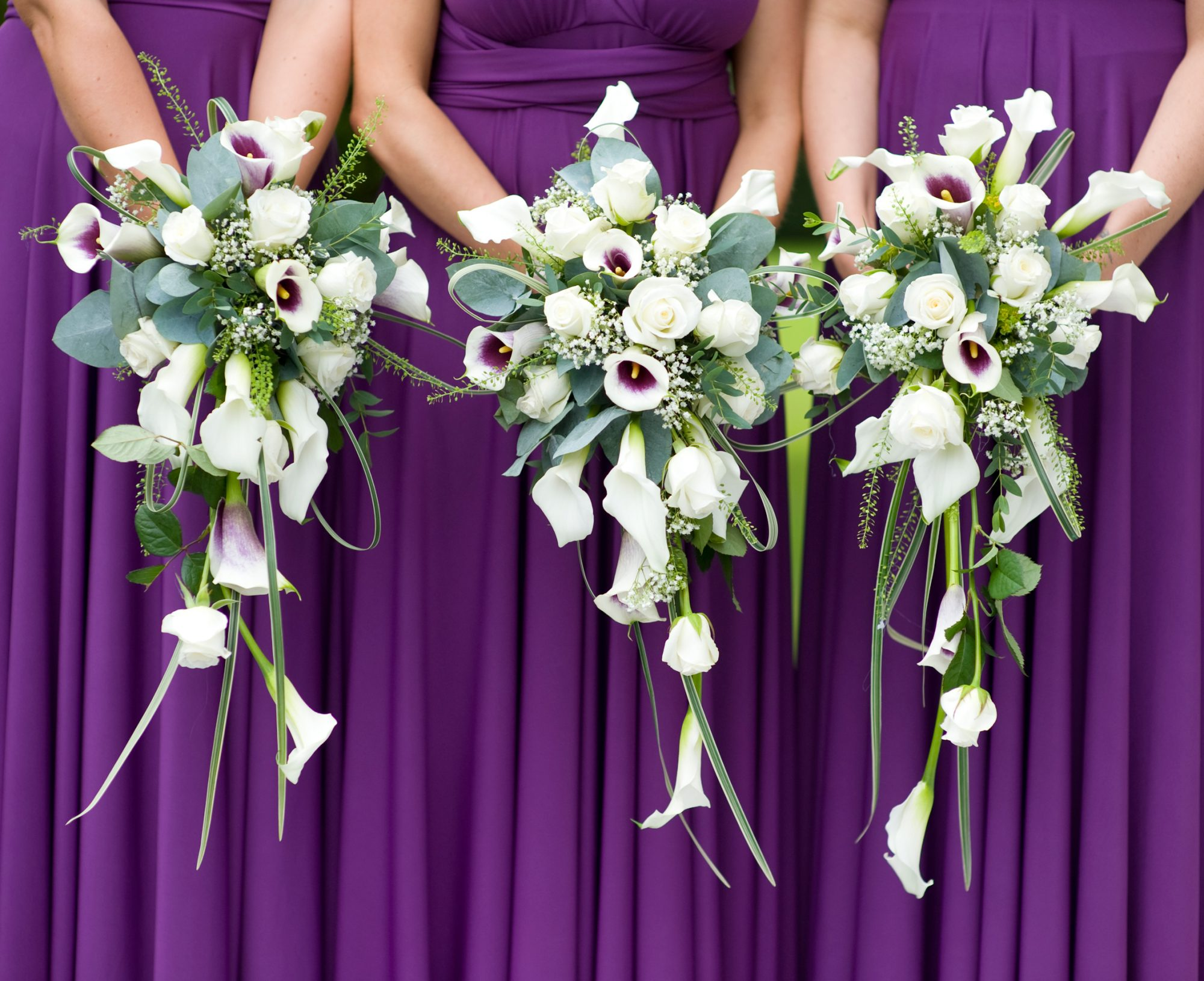 9 Maid Of Honor Duties To Remember On The Big Day