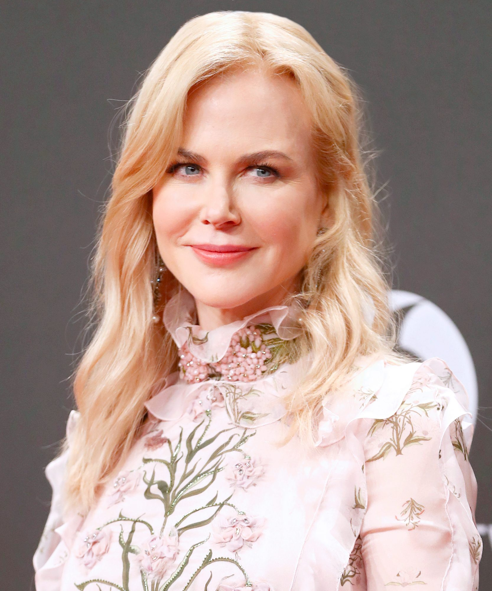 This Is theHairstyle Nicole Kidman Misses the Most