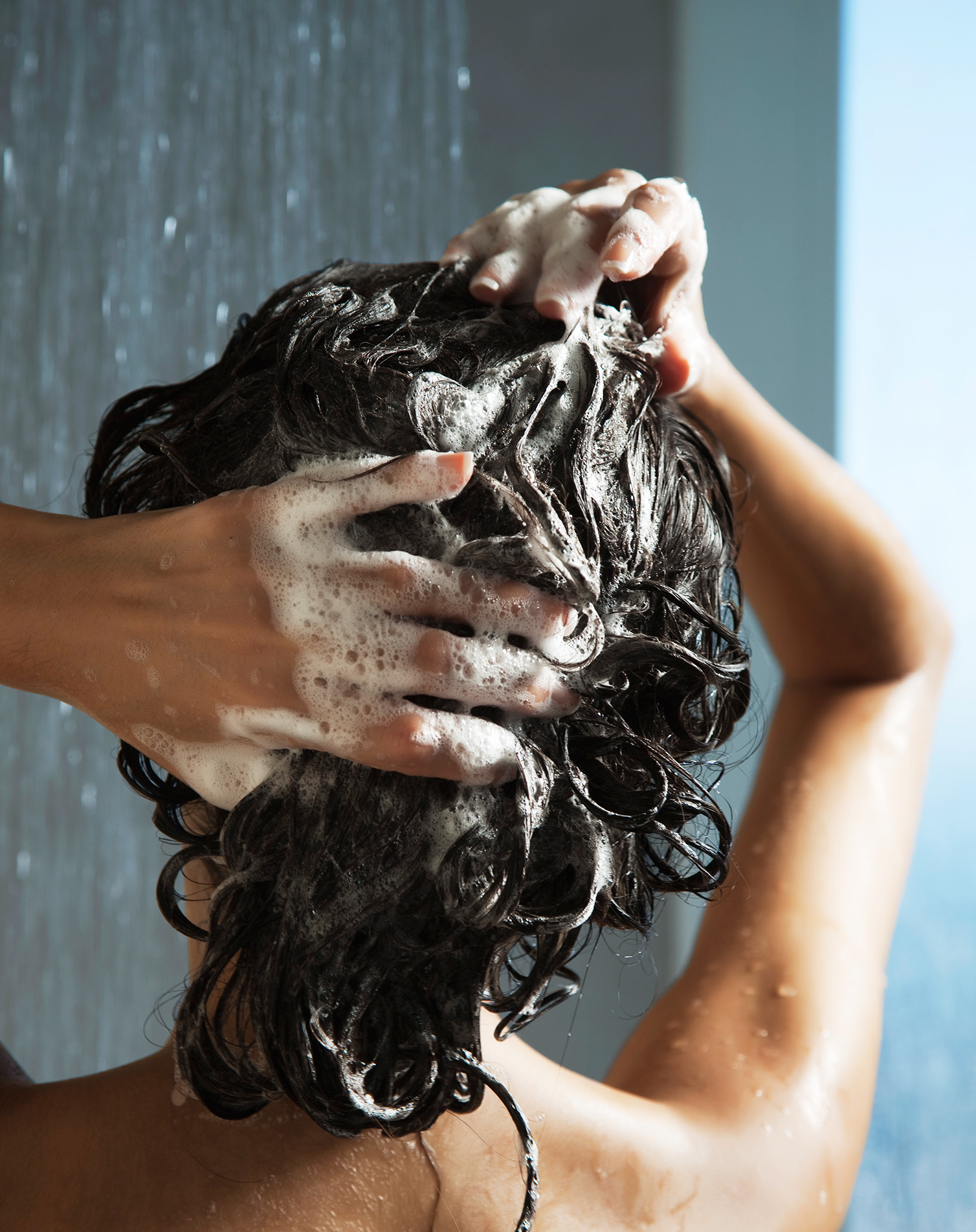 Asked and Answered: How Long Should it Take to Shampoo Your Hair?
