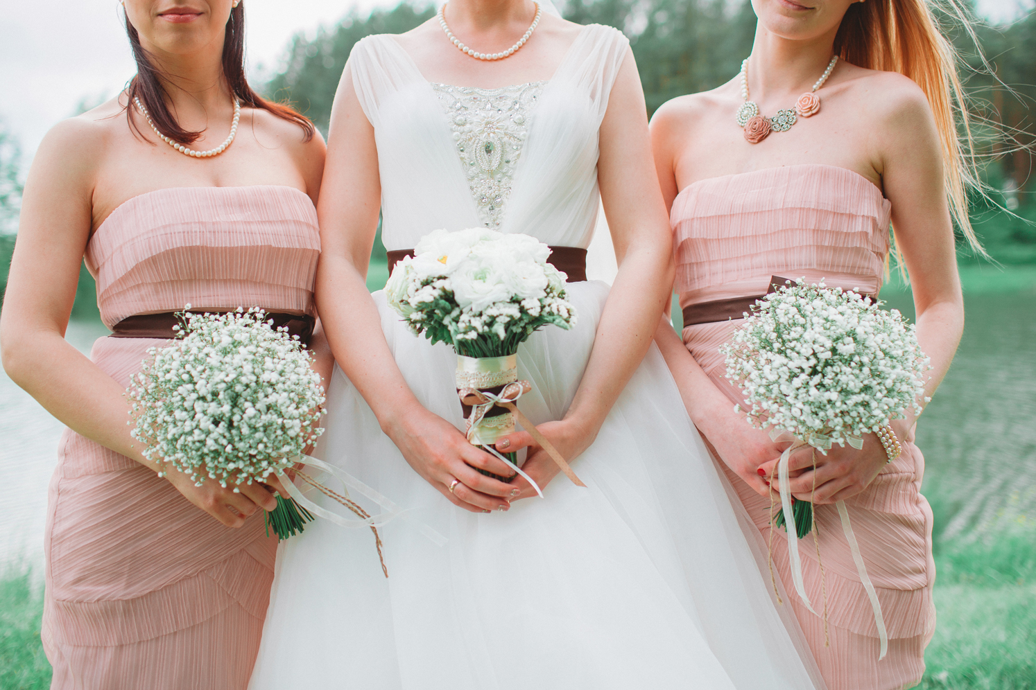 Wedding Etiquette: 5 Things You Should Never Ask Your Bridesmaids to Do