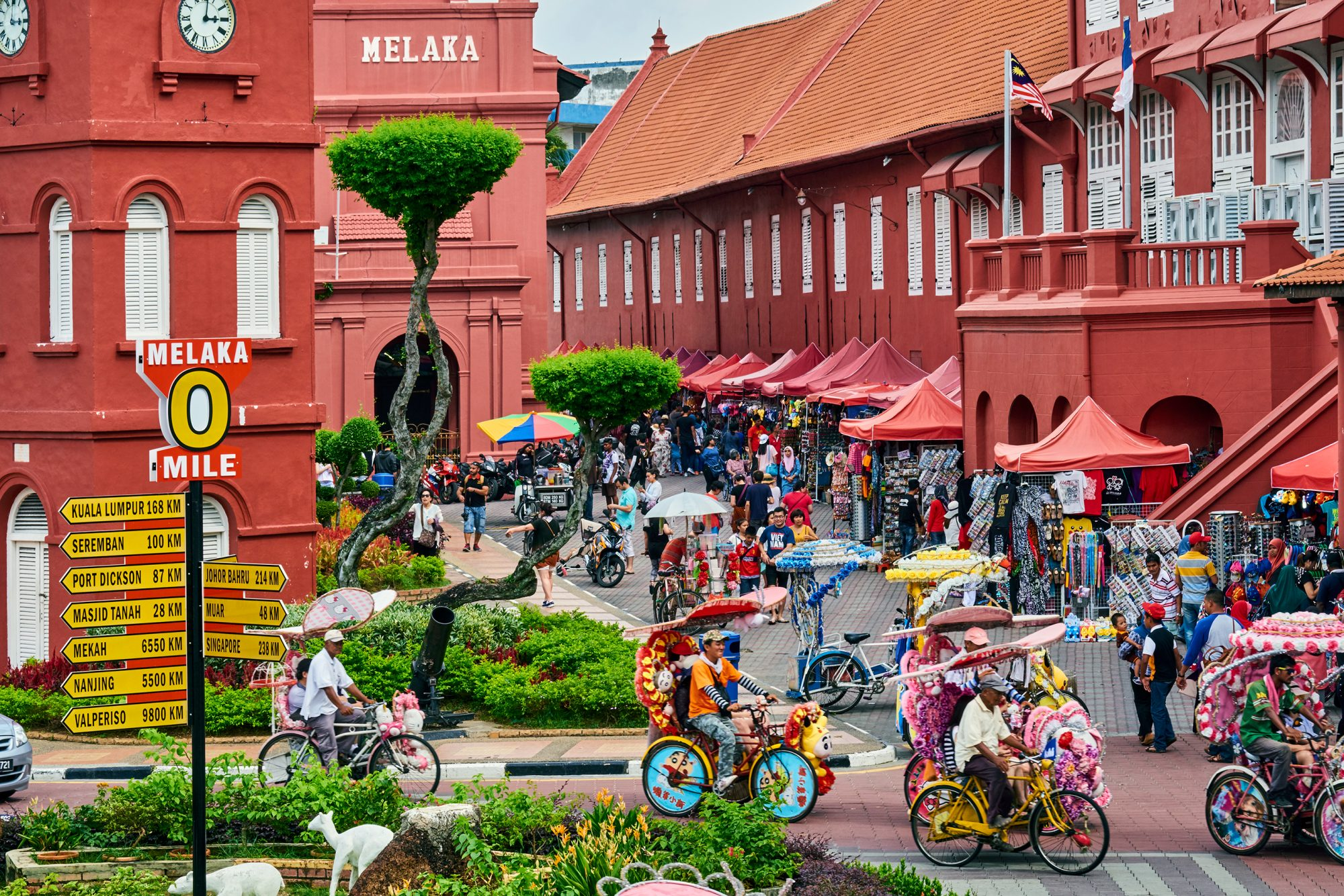 4 Under-the-Radar Countries Where You Can Retire for Cheap