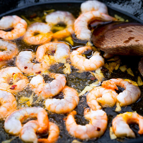 What's the Difference Between Searing, Sautéing, and Pan-Frying?