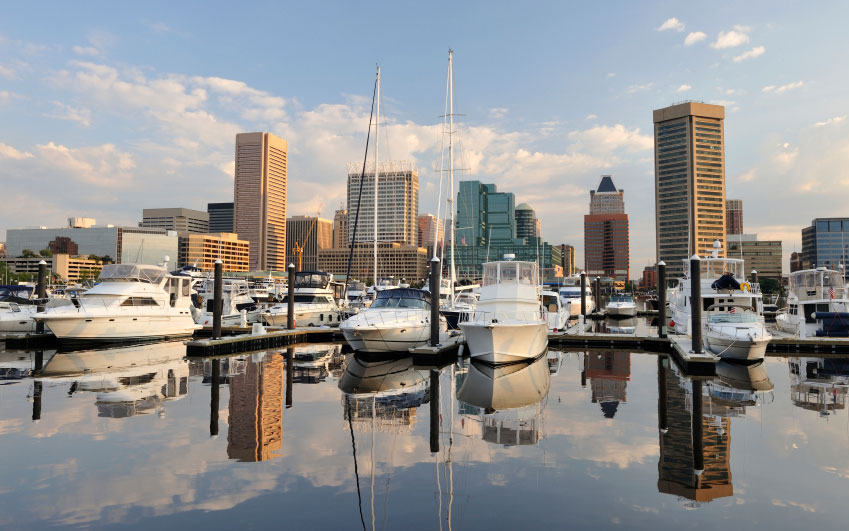 America's best cities for winter travel: Baltimore