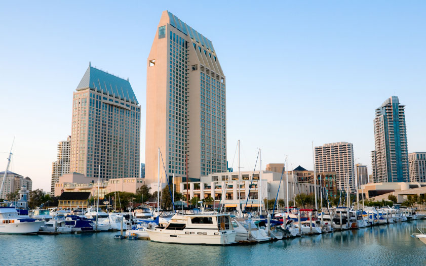 America's best cities for winter travel: San Diego