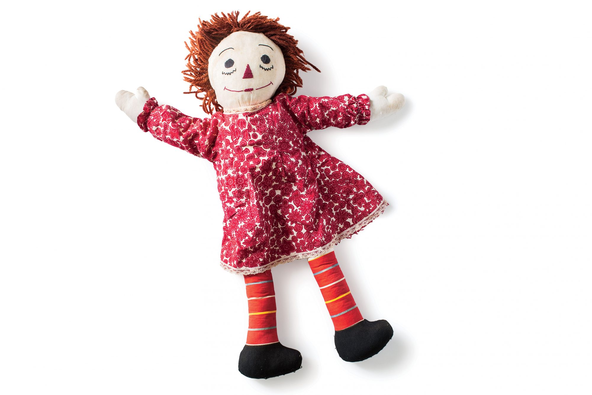 Lee Smith's Sissie Doll