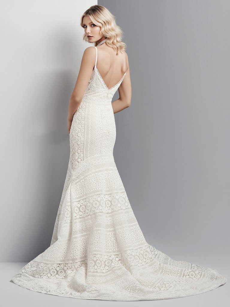 Montgomery Dress by Maggie Sottero