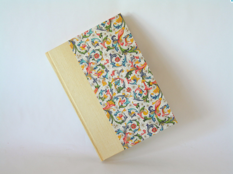 Florentine Address Book