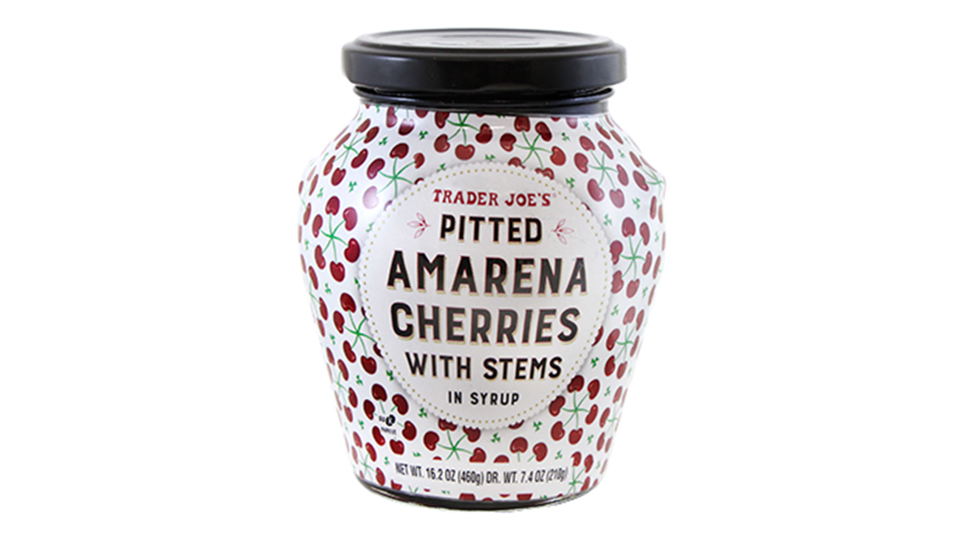 Pitted Amarena Cherries