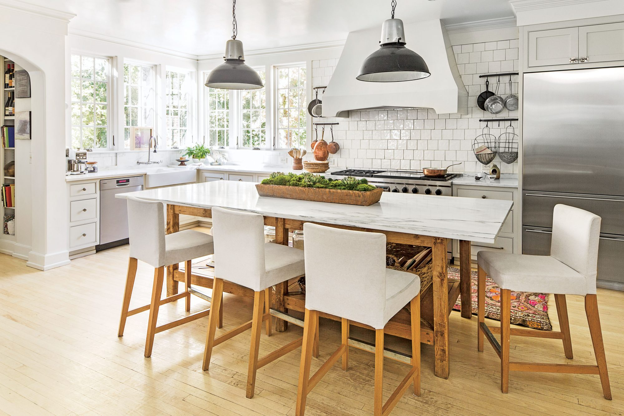 Kitchen Updates easy kitchen updates - southern living