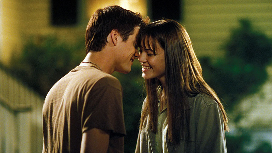 RX_1708_Movies for Brides to Watch_A Walk to Remember