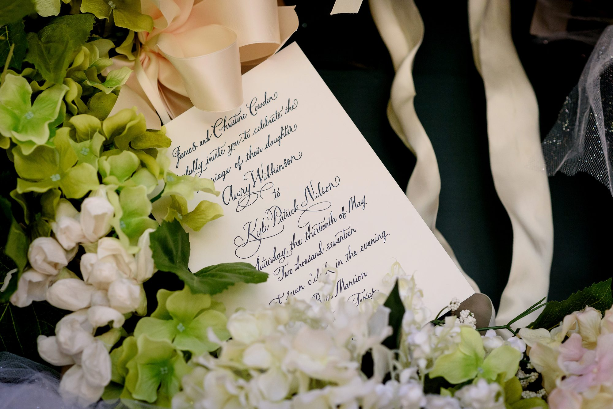 Timeless Invitations