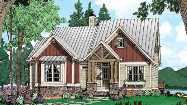 Our Best Mountain House Plans For Your Vacation Home Southern Living