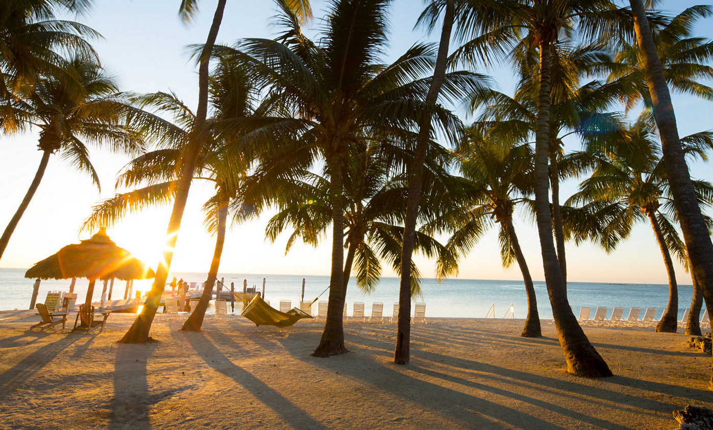 Stay Seaside in Islamorada