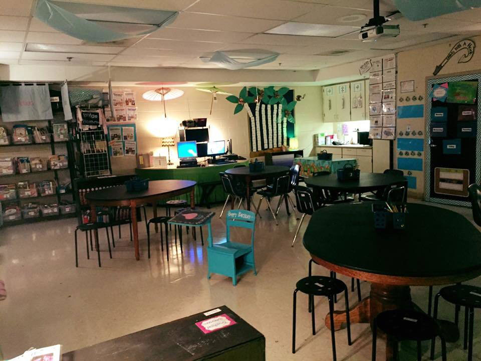 Classroom Design Tumblr ~ How these alabama teachers decorate their classrooms will